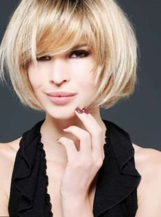 haircuts and color pictures pixie cut that almost covers the ears hair in 5369