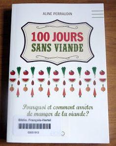 100 jours sans viande (613.262 P454c)