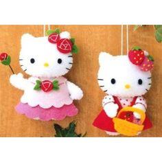 Hello Kitty preciosas