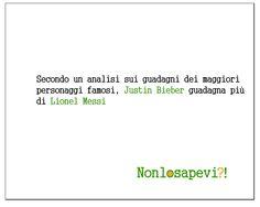 Seguici su www.nonlosapevi.it