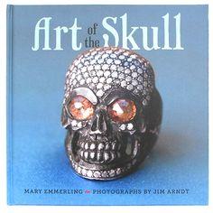 Art of the Skull at Maverick Western Wear