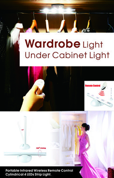 Angle adjustable, 30 degree for vertical use, 360 degree for horizontal use.Wireless, easy to install at anywhere with 3M sticker.4 LEDs, 0.45W, max output 40 lumens.Can be used as night light, table lamp, desk lamp, beside lamp, mirror light, under cabinet lighting etc.