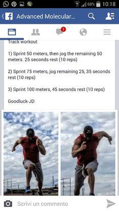 Workout 31