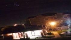 UFO photo sparks interest | News  - Home
