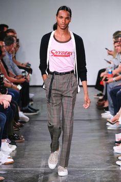 Todd Snyder | Menswear - Spring 2019 | Look 17