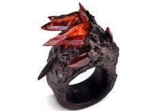 Maud Traon's ring