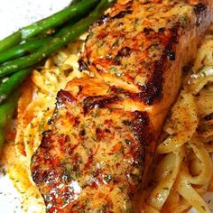 with (WSU)Cajun Butter Sauce Try adding WhipSomethingUp Butter Sauce to your Salmon dishes….Try adding WhipSomethingUp Butter Sauce to your Salmon dishes…. Baked Salmon Recipes, Seafood Recipes, Chicken Recipes, Cooking Recipes, Healthy Recipes, Cajun Recipes, Gourmet Dinner Recipes, Louisiana Recipes, Cajun Salmon Pasta Recipe