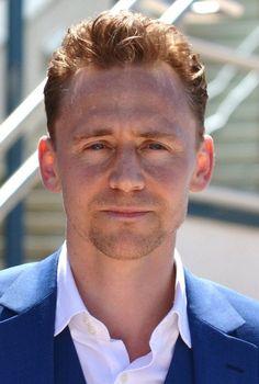 "MX07878 Tom Hiddleston - English Loki Actor Movie Star 24""x36"" Poster"