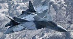 Sukhoi T-50 PAK FA Better Than US 5th Generation Fighter?