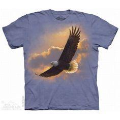 The Mountain T-Shirt - Soaring Spirit