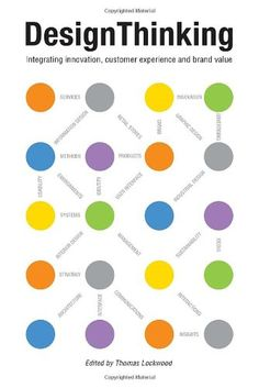 Bestseller Books Online Design Thinking: Integrating Innovation, Customer Experience, and Brand Value Thomas Lockwood $14.42  - http://www.ebooknetworking.net/books_detail-1581156685.html