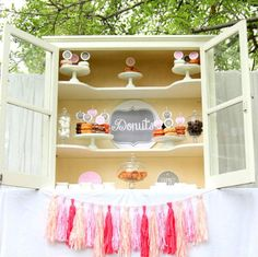 Drop-Dead Gorgeous DIY Food Stations for Your Party