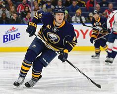 """BUFFALO – The Sabres have signed defenseman Justin Falk to a one-year, one-way contract extension worth $650,000, the team announced this morning. Falk has provided valuable depth as the Buffalo blue line has endured a rash of injuries. The 28-year-old has played 35 games, compiling three assists, 17 penalty minutes and a plus-4 rating. The … Continue reading """"Sabres sign Justin Falk to extension"""""""