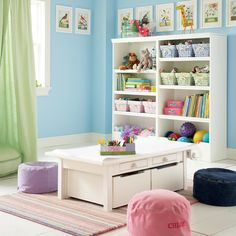 Simple tips to freshen up your child's room | MOTIQ Online - Home Decorating Ideas