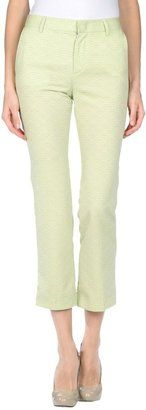 SEE BY CHLOÉ Casual pants - Shop for women's Pants - Beige Pants