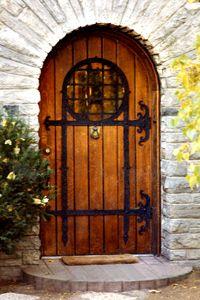 Good How To Build Your Own Batten Or Dutch Style Front Door, Tutorial.