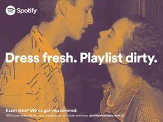 Spotify - Christopher Doyle