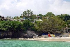 Villa Lago | 4 bedrooms | Nusa Lembongan #beachfront #villa #bali