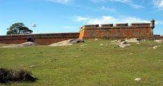 Fortaleza Santa Teresa, Dpto.Rocha, Uruguay.