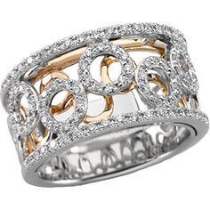 Diamond Anniversary Band - 66714