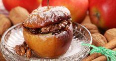 Ha szereted a meleg édességeket, nem kérdés, hogy a fahéjas, töltött almát el kell készítened.