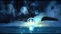 Song of the Sea. 2014. Cartoon Saloon. Ireland. Belgium. Denmark. France. Luxembourg.