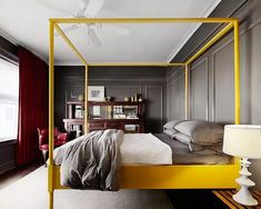 Uh oh! Designers share with us the bedroom decorating mistakes they've noticed, from clutter to lighting. They also share some tips and ways you can fix these mistakes.
