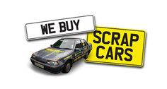 Cash For Cars - We Pay Top Dollar For Your Scrap Vehicles!