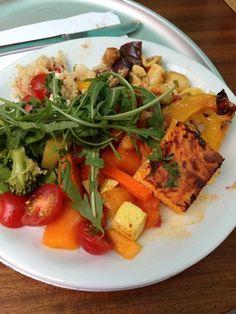 Photos of tibits - London. Best Vegetarian Restaurants, London, Eat