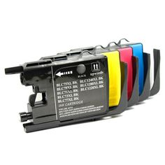 Are you looking high quality Brother LC75 compatible ink #cartridges at discounted prices? If yes, then! AsapInkjets is the best place for you. Buy online now from here.