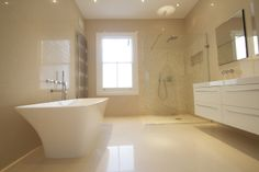 Stylish En-suite Bathroom