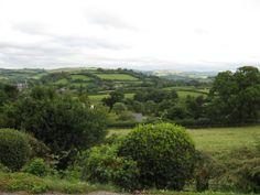 Countryside near Ashburton