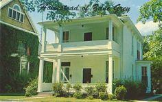 Zane Grey's Childhood home 905 Convers Ave. Zanesville Ohio