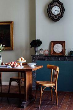 multipurpose dining room - Google Search: … | Multi use dining ...