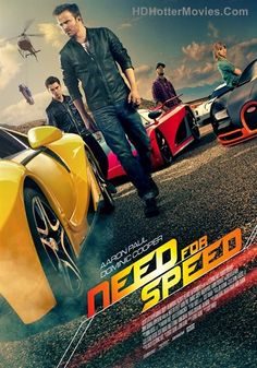 Need For Speed 2014 Full Movie Action Crime And Drama Hollywood