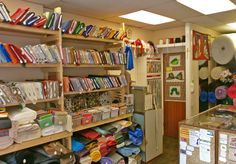 Geoff's Remnant Shop has such a variety of materials, haberdashery and trimmings. Liberty Fashion, Fashion Competition, Fabric Samples, Haberdashery, My Style, Fashion Design, Shopping, Home Decor, Homemade Home Decor