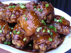I originally posted this recipe back in October of 2009. I never liked the crummy photo that accompanied it and I finally decided to upd...
