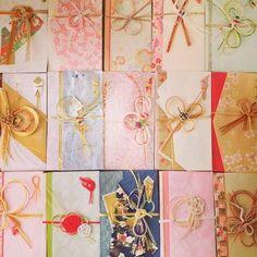でも、最近のご祝儀袋はデザインも可愛く質の良い和紙が使われていて、このまま捨ててしまうのはとっても勿体無く感じてしまいます…。そんな時には【リメイク」してしまいましょう♪ ご祝儀袋のステキなリメイクアイデアをいろいろご紹介します!