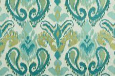 Break Of Day - Robert Allen Fabrics Viridian