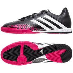 promo code 9e1f5 a8522 adidas Predator Absolado LZ Indoor - Black White Berry. Alvin Muslim ·  Football ...