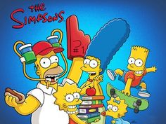 Woohoo! The Simpsons are still on the air! Keep going, Matt Groening! You're doing great! Make us proud! :)