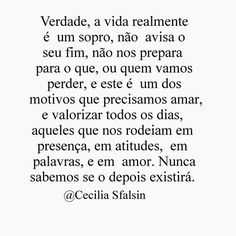 Cecília Sfalsin (@ceciliasfalsin) Best Quotes, Funny Quotes, My Mood, My Heart Is Breaking, Instagram Story, Wise Words, Texts, How To Remove, Messages