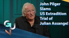John Pilger: Julian Assange's Crimes Are Truth Telling & Making War Crim... Look In The Mirror, Trials, Filmmaking, Affair, Crime, Global Awareness, Youtube, Pilgrims, Cinema