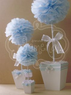 New baby shower ideas centros de mesa para varon Ideas Shower Favors, Shower Party, Baby Shower Parties, Baby Shower Themes, Baby Boy Shower, Shower Ideas, Communion Centerpieces, Baby Shower Centerpieces, Baby Shower Decorations