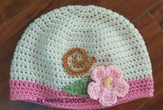 Made to order Disney Moana inspired beanie by JeannaSadorra on Etsy