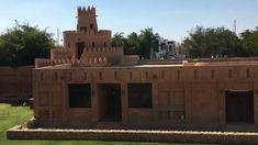Sheikh Zayed Museum- Al Ain