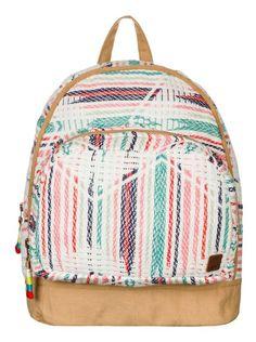 roxy, Monsoon Backpack, LARK (tjz0)