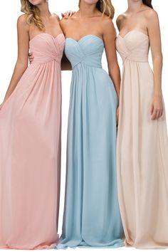 G1K Clothing > Bridesmaid > #7331-74 − LAShowroom.com