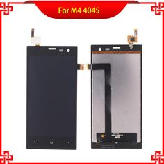 (267.22$)  Watch now - http://airrg.worlditems.win/all/product.php?id=32704074681 - 10PC/Lot 100% Tested LCD Display Touch Panel For M4 SS4045 S4045 4045 Touch Screen Black Color Mobile Phone LCDs
