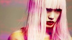 BEAUTY DAILY: J-POP - OYSTER MAGAZINE - WATCH: http://fashiontube.com/Videos/dc38ba/jpop/